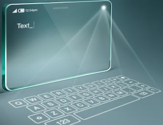Apple files a patent for glass keyboard