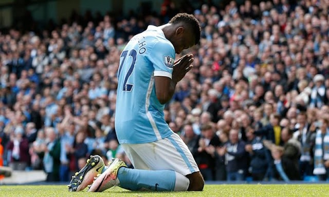 Iheanacho Named 9th World Best U-21 Star