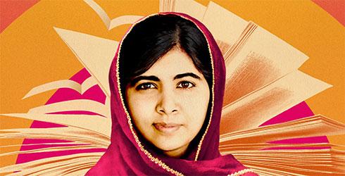 Resenha Malala