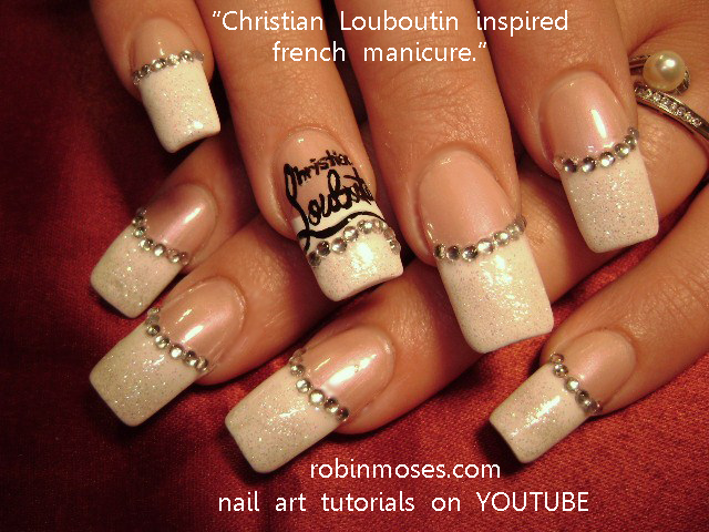 Nail Art by Robin Moses: Fall Nails 2015 | Autumn trends abound ...