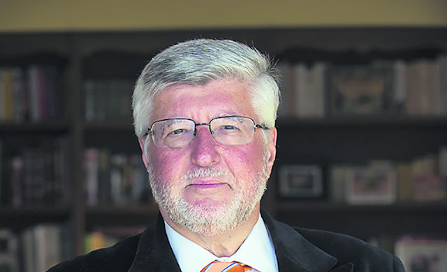 Αλέξανδρος Μαλλιάς: «Να αλλάξουμε το δόγμα έναντι της Τουρκίας»