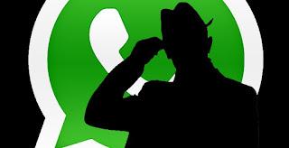 quieres saver si te espian en whatsapp