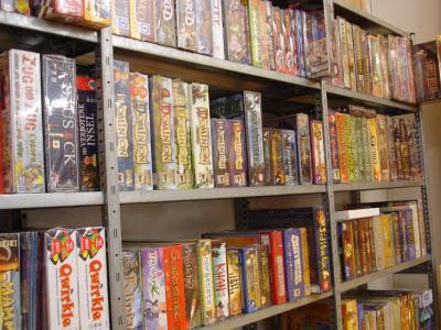 b50be4fe1 FunBox Ludolocadora  Board Games em Zurich (Suíça) - Rien Ne Va Plus