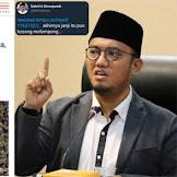 Jokowi Naikkan Gaji Perangkat Desa, Komisi II Bilang Tak ada di APBN; Dahnil: Akhirnya..