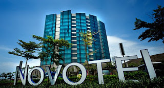 Open Recruitment from Novotel Hotel Lampung August 2016