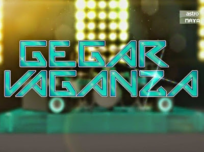 video gegar vaganza 2016 minggu 1