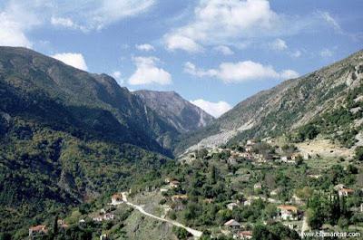 Εξιχνιάστηκε υπόθεση διάρρηξης σε εξοχική κατοικία στον Τσαμαντά Θεσπρωτίας
