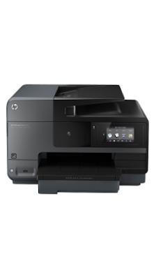 HP Officejet Pro 8620 Driver Installer & Wireless Setup