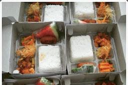 Cara Memulai Bisnis Katering Makanan Modal 1 Juta