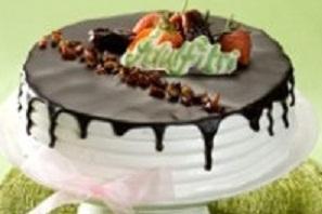 cara membuat kue tart coklat