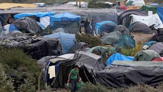 l'Europe viennent en aide aux populations en danger en Libye