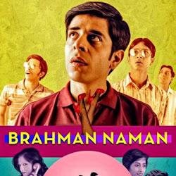 Poster Brahman Naman 2016