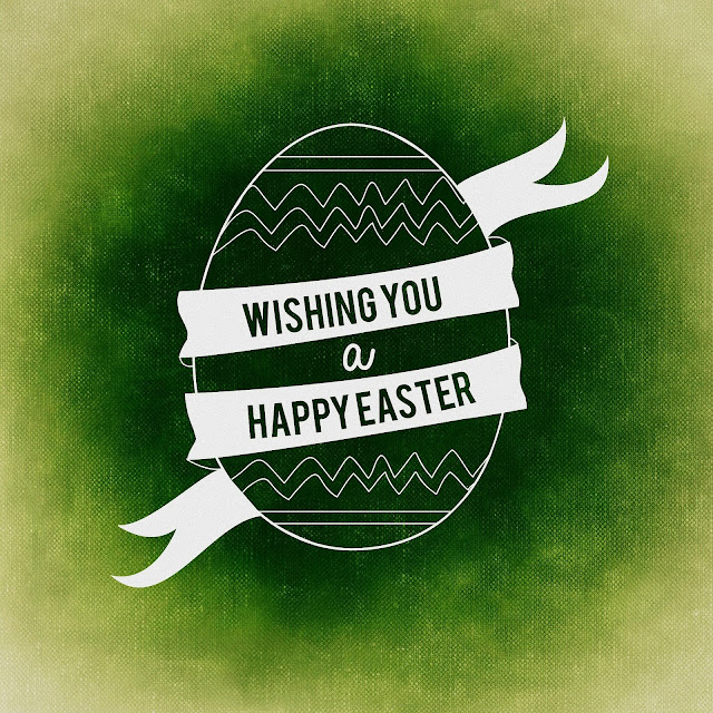 Happy Easter Wishing Cards