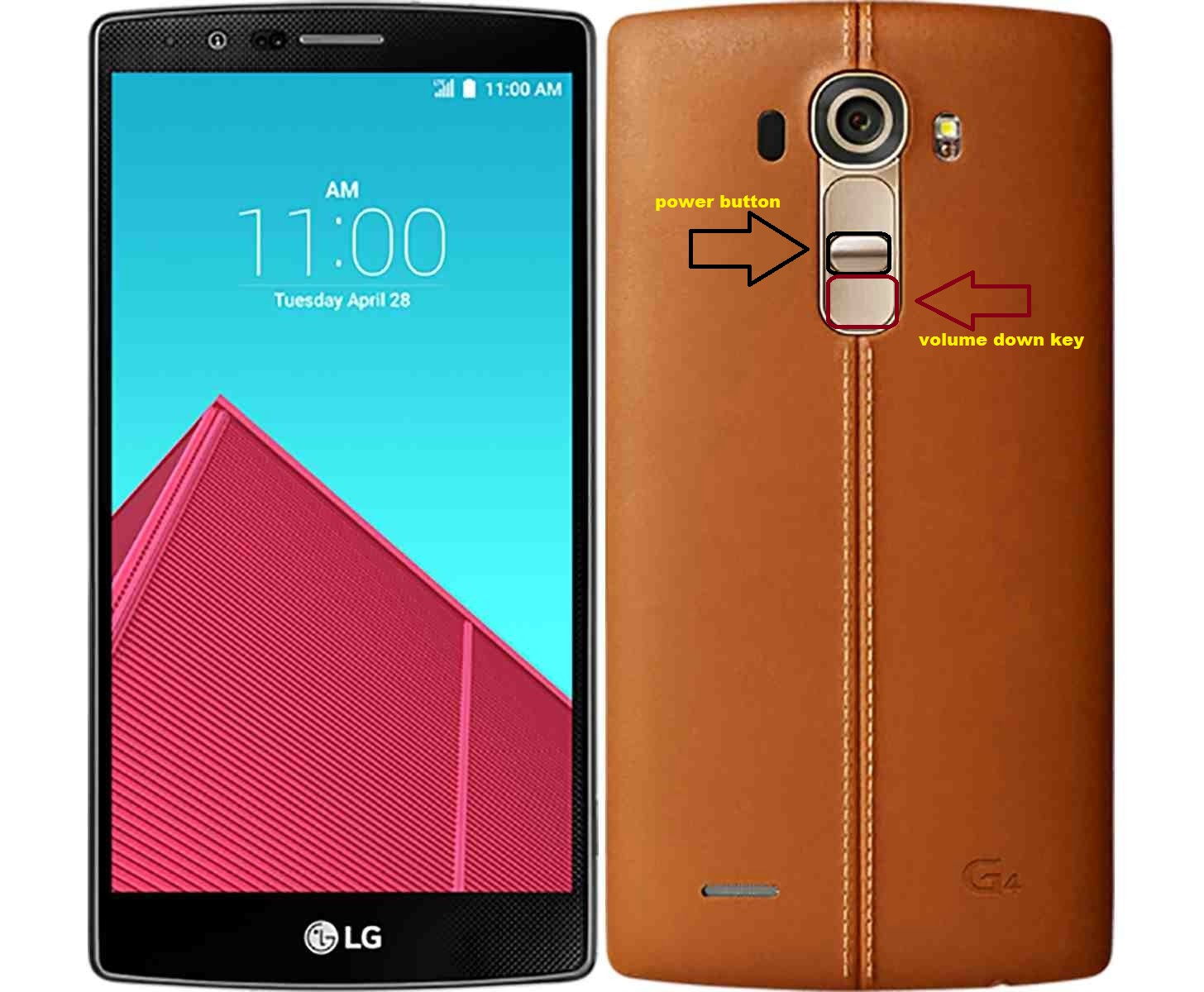 Seven Rom: {How To} LG G4 Hard Reset