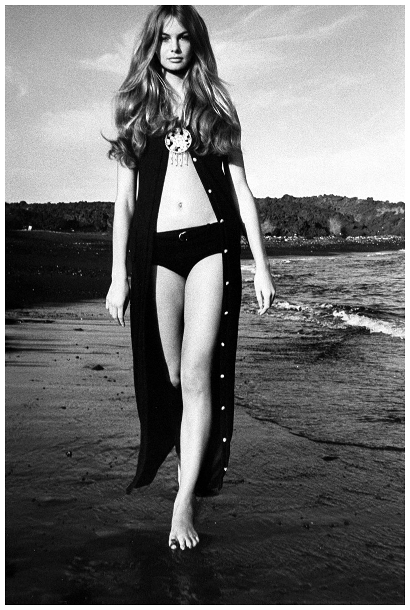 Jean Shrimpton Jean Shrimpton new foto