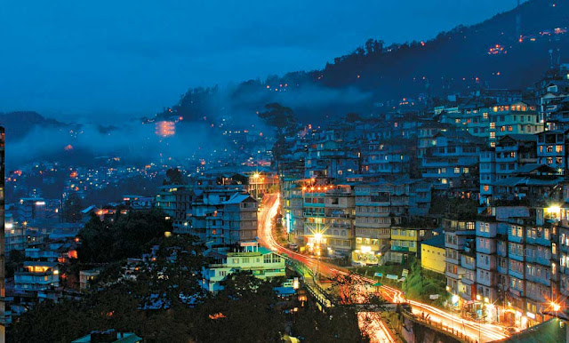 Top Things To Do In Gangtok