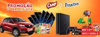 Promoção Camp + Fructus 2º Semestre 2018