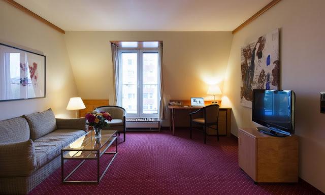 DeragHotel Grosser Kurfürst em Berlim