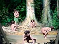 Fenomena Alam di Tapian Dolok, Ada Yang Bilang Suku Bunian, Dan Marfa Light