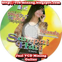 Yolanda - Sampai Hati (Album)
