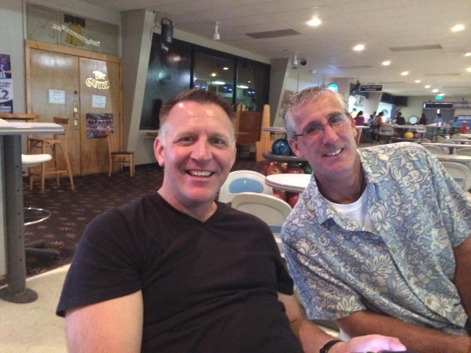 See All Posts Relating to Andy and Chris Mull's Bike Ride