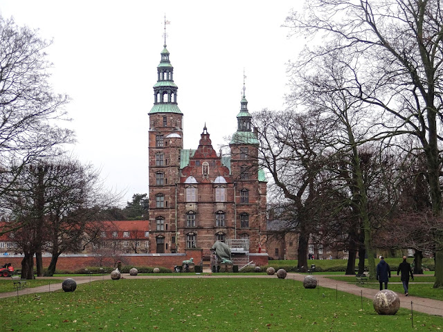 Rosenborg Castle and Gardens