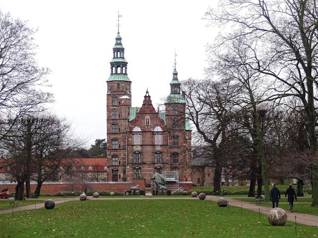 Rosenborg Castle and Gardens