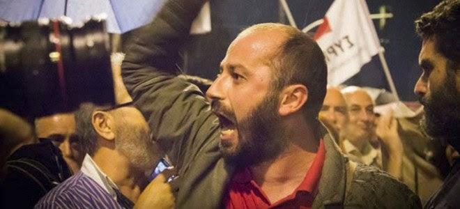 Ο Βαγγέλης Διαμαντόπουλος για την Πρωτομαγιά