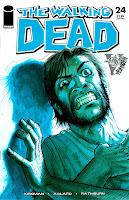 The Walking Dead - Volume 4 #24