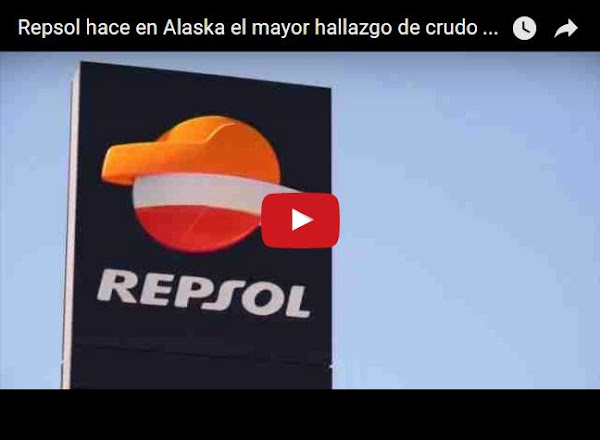 Hacen mayor hallazgo de petróleo en la historia en Alaska