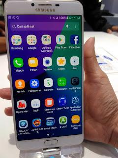 Samsung Galaxy C9 Pro