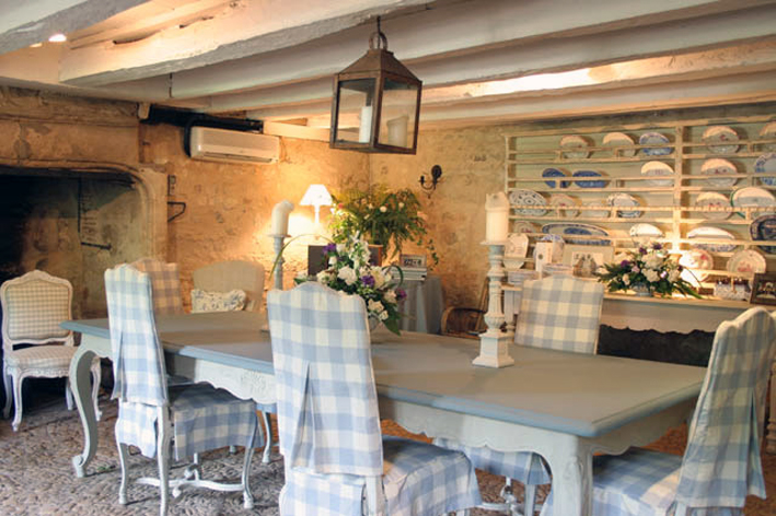The Paper Mulberry: French Farmhouse Style