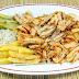 Türkiye 'Tavuk Döneri' Seviyor