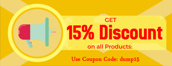 Get Free 15% Discount on all SAP C_SM100_7203 Exam Dumps Questions - DumpsOut