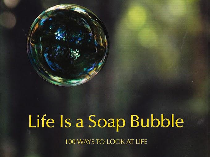 Osho - Đời như bong bóng xà phòng (100 Cách thức nhìn đời) - Cách nhìn đời thứ ba