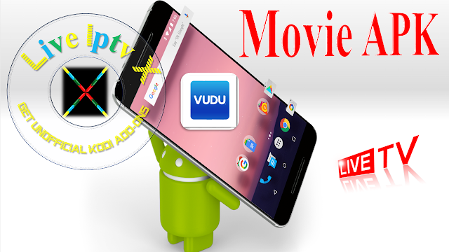 Vudu Movies and TV APK