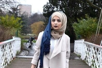 Gaya Busana Muslim Casual