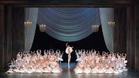 spettacoli, danza, teatro, balletto, eventi, rassegne