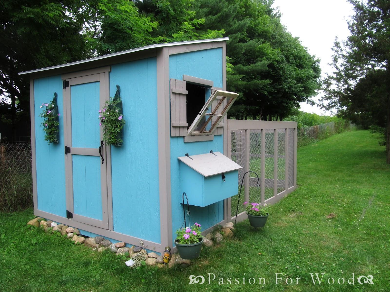 whitney 39 s workshop chicken coop part two. Black Bedroom Furniture Sets. Home Design Ideas