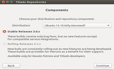 شرح تثبيت مشغل الموسيقى Nuvola Player أفضل مشغل للملفات الصوتية على لينكس، وهو الإصدار الثالث من البرنامج