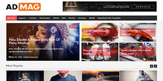 ad-mag-blogger-template