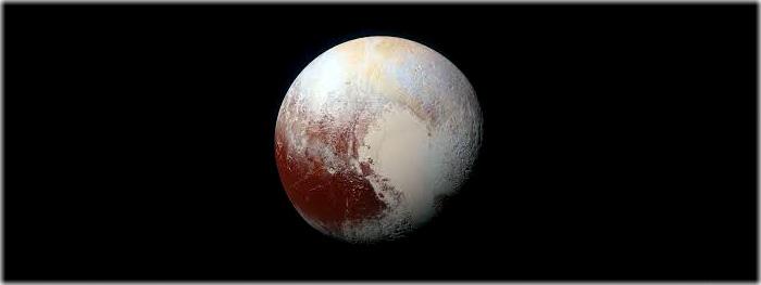 por que plutão não é mais considerado um planeta