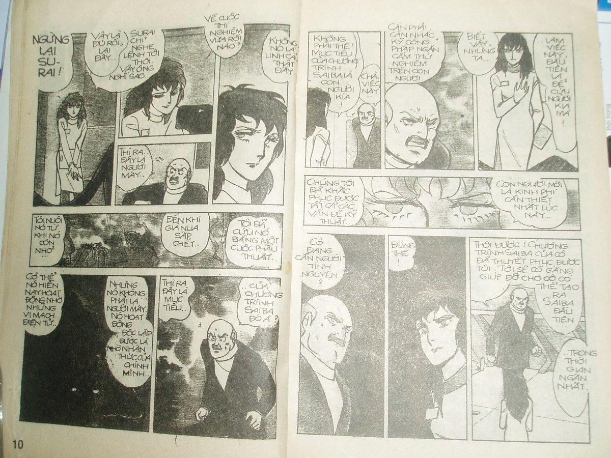 Siêu nhân Locke vol 01 trang 4