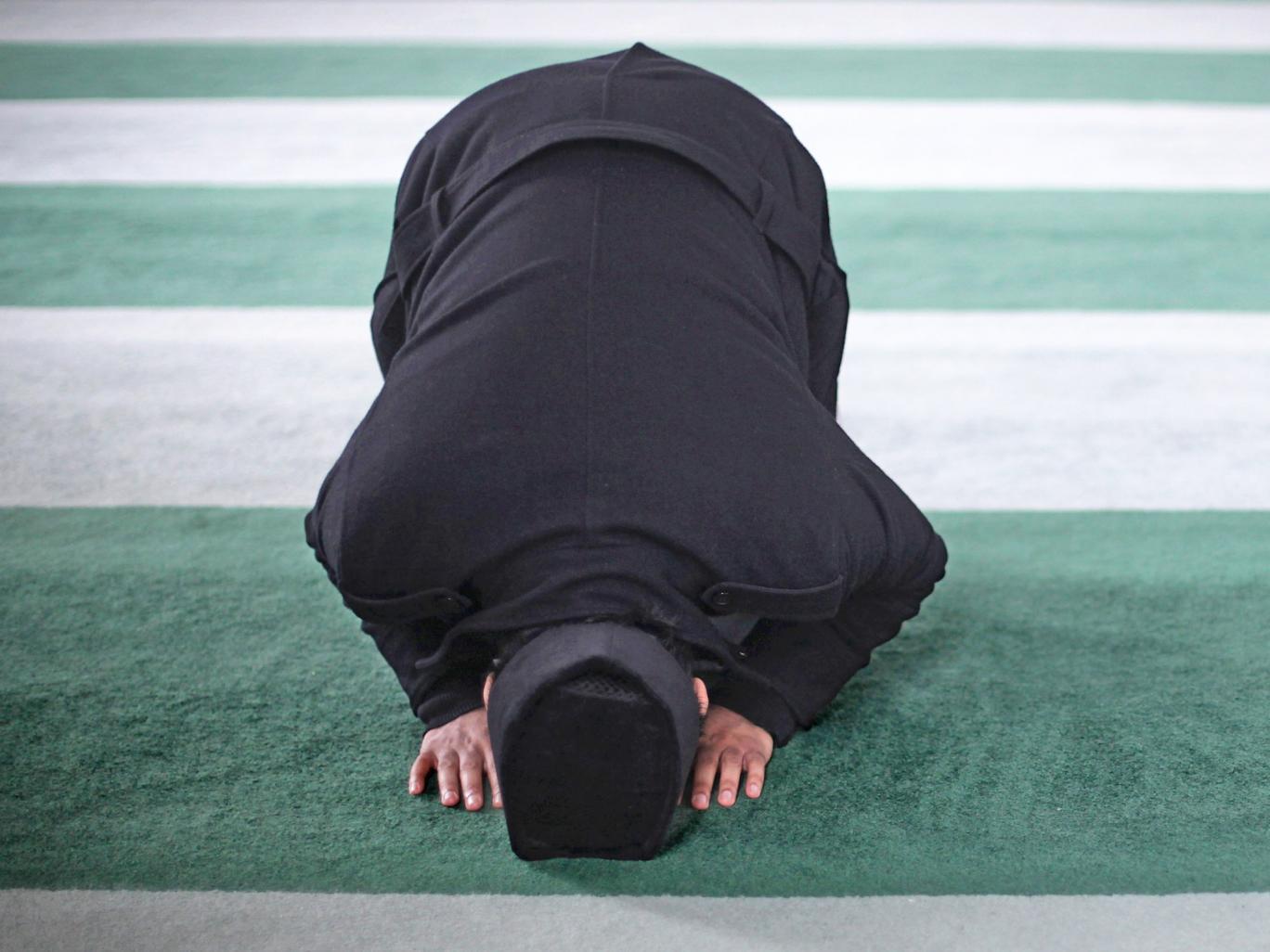 Lelaki Scotland Peluk Islam Tanpa Jumpa Orang Islam ?