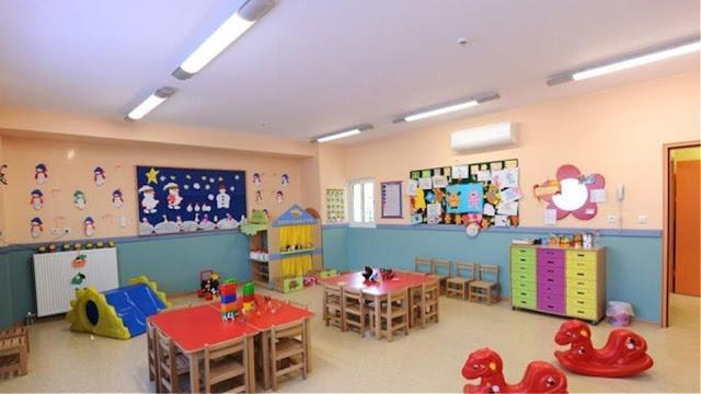 Ήγουμενίτσα: Επαναλειτουργία παιδικών και βρεφονηπιακών σταθμών του Δ. Ηγουμενίτσας