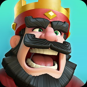 Clash Royale APK For Android