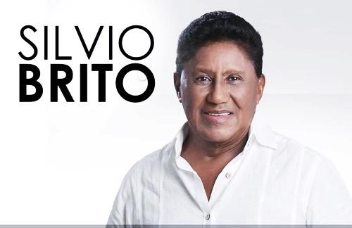 Silvio Brito - Llegaste A Mi