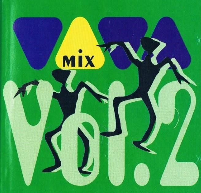 90s hits and mixes: Viva Mix Vol  2