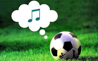 Lagu Sepak Bola Terpopuler