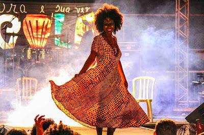 Instituto Cultural Congo Nya abre inscrições para desfile de moda africana na capital